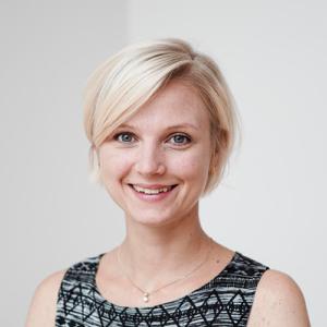 Lisa Breyer – Gründerin von lb-grafikdesign.de